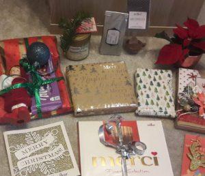 Beim Geschenkekauf Geld einsparen